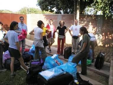Bolivia - Amici di Saronno